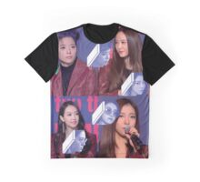 F(x) - Dimension 4 Graphic T-Shirt