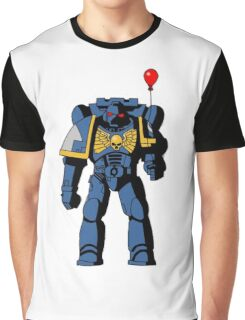 The codex approves Graphic T-Shirt