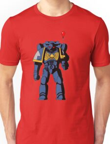 The codex approves Unisex T-Shirt