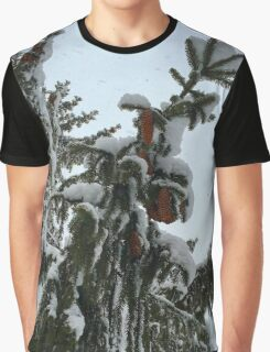 Snow cones Graphic T-Shirt