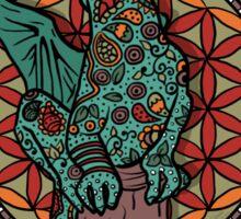 Divine Dragon Sticker