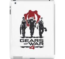 Gears Of War 4 iPad Case/Skin