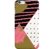 mountains iPhone Case/Skin