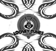 Looney Eyes Sticker