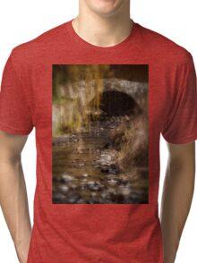 The Wee Bridge Tri-blend T-Shirt
