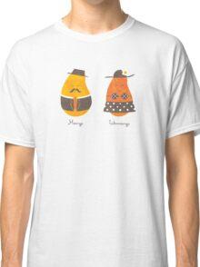 Fruit Genders Classic T-Shirt