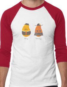Fruit Genders Men's Baseball ¾ T-Shirt