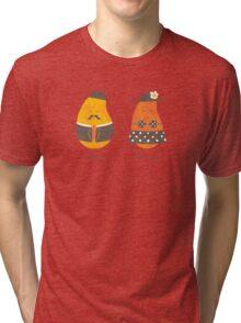 Fruit Genders Tri-blend T-Shirt