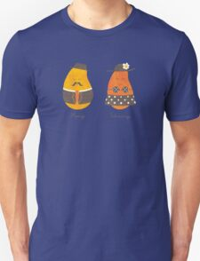 Fruit Genders Unisex T-Shirt