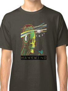 Hawkwind Merry Go Head Classic T-Shirt