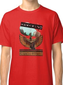 Hawkwind egypt Classic T-Shirt