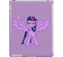 Princess Twilight Pixel Art iPad Case/Skin