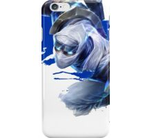 League of Legends - Zed iPhone Case/Skin