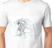 Sea Mother Unisex T-Shirt