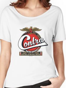 Contra Beer Women's Relaxed Fit T-Shirt