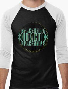 Didactic Horology  Men's Baseball ¾ T-Shirt