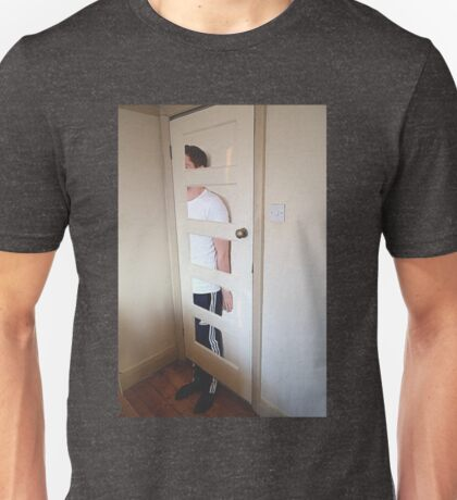 Recurring Itch Unisex T-Shirt