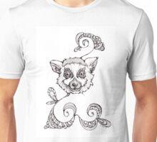 Animal 4 Unisex T-Shirt