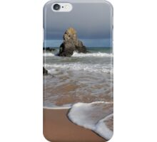 After the Rainbow on Sango Bay iPhone Case/Skin