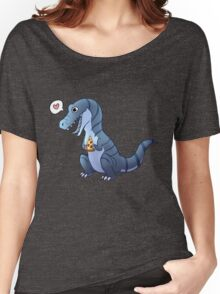 NOm Women's Relaxed Fit T-Shirt