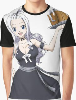 Mirajane Strauss Graphic T-Shirt