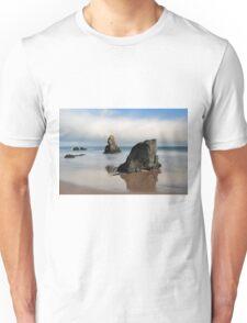 Giants on Sango Bay Unisex T-Shirt