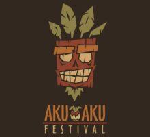 Aku Aku Festival by melaiken