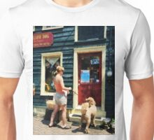 Please Can I Have A Treat Unisex T-Shirt