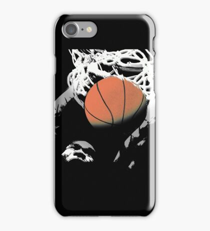slam! iPhone Case/Skin