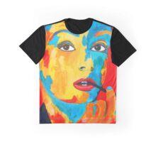 Audrey Graphic T-Shirt