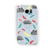 Rainy Day Samsung Galaxy Case/Skin