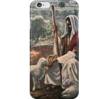 Sheperd Of My Valley iPhone Case/Skin