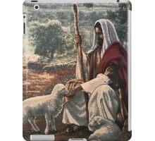 Sheperd Of My Valley iPad Case/Skin