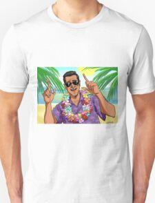Beach Chilton Unisex T-Shirt