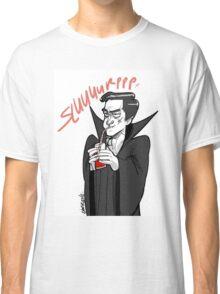 vampire!chilton Classic T-Shirt