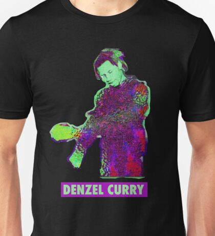 Denzel Curry T-shirt Unisex T-Shirt