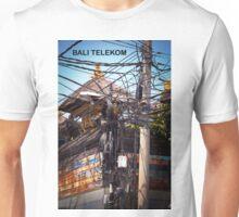Bali Telekom Unisex T-Shirt