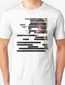 Elliot Alderson - Mr Robot Unisex T-Shirt