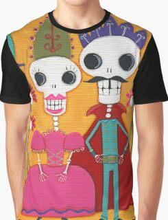 Throne of Bone Graphic T-Shirt
