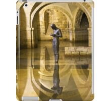 The Crypt Winchester Cathedral iPad Case/Skin