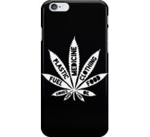 Plant Power iPhone Case/Skin