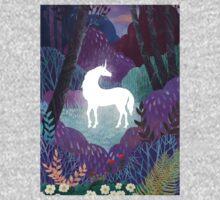 The Last Unicorn Kids Tee