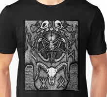 An Altar for Hugin & Munin Unisex T-Shirt