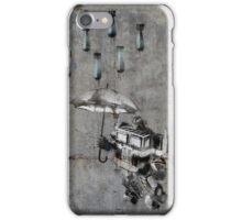 Optimus Prime - Urban Warfare iPhone Case/Skin