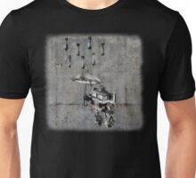 Optimus Prime - Urban Warfare Unisex T-Shirt