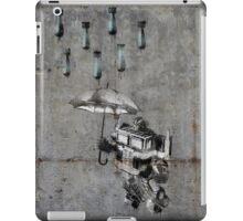 Optimus Prime - Urban Warfare iPad Case/Skin