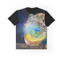 Cosmic Hatch 2 Graphic T-Shirt