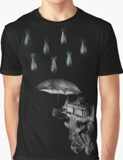 Optimus Prime - Urban Warfare Graphic T-Shirt