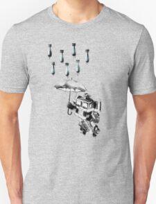 Optimus Prime - Urban Warfare T-Shirt