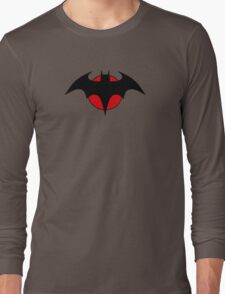 Thomas Wayne Long Sleeve T-Shirt